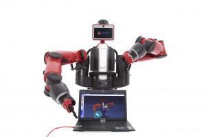 Baxter Robot Move It Software