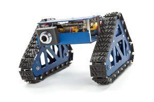 Surveyor Robot