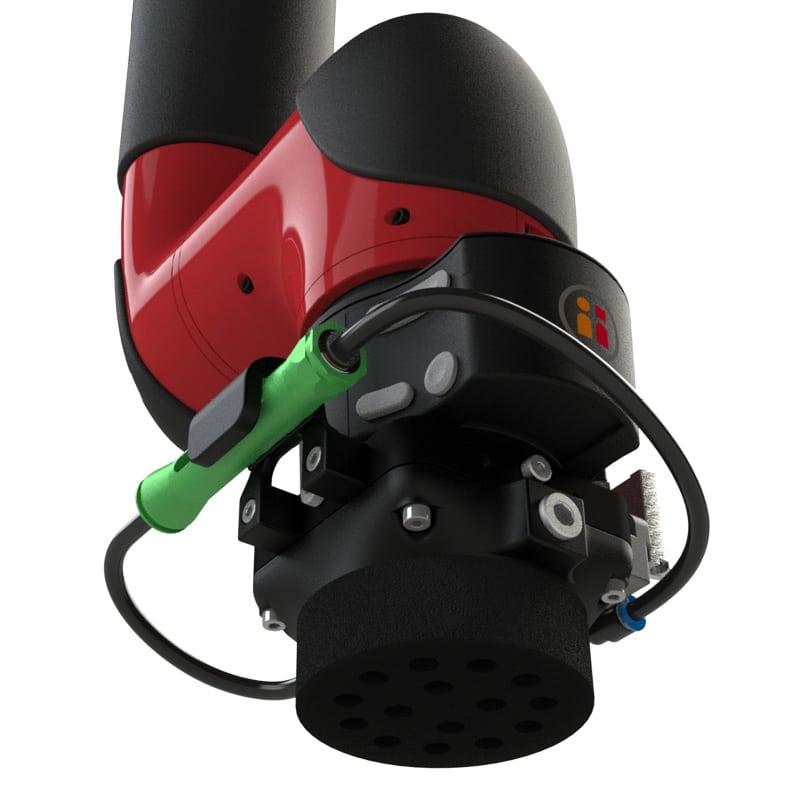 Active Foam Gripper Kit Active8 Robots