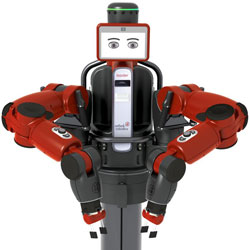 Baxter Research Robot