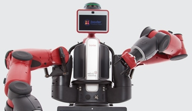 Higher Education | Active8 Robots