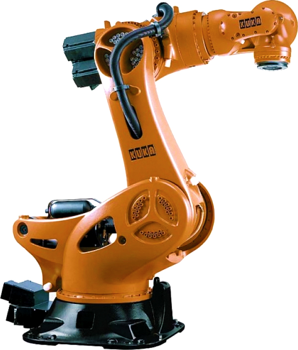 Kuka Robots Lbr Iiwa Light Weight Industrial Arm