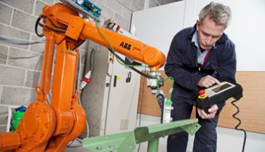 Manufacturing & Industrial Robots