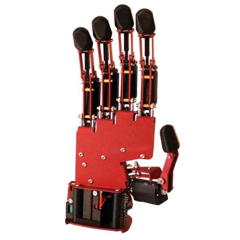 AR10 Robot Hand