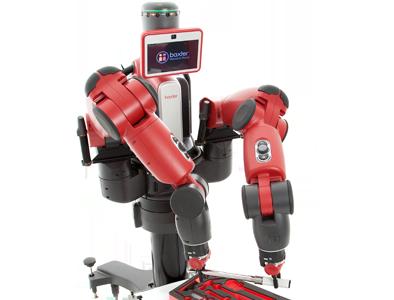 Companies Put Their Faith In The Baxter Manufacturing Robot
