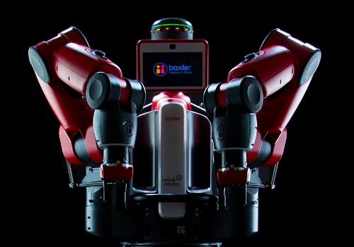 Baxter Research Robot