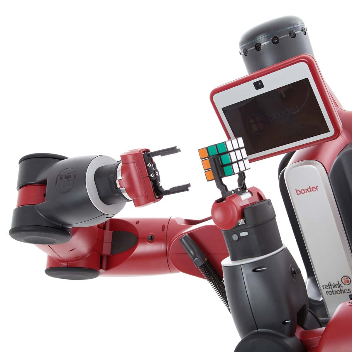What Are Smart Collaborative Robots Cobots Or Co Robot