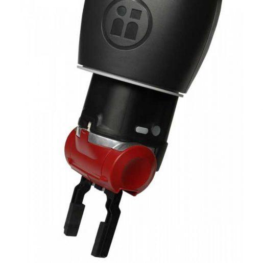baxter robot electric parallel gripper