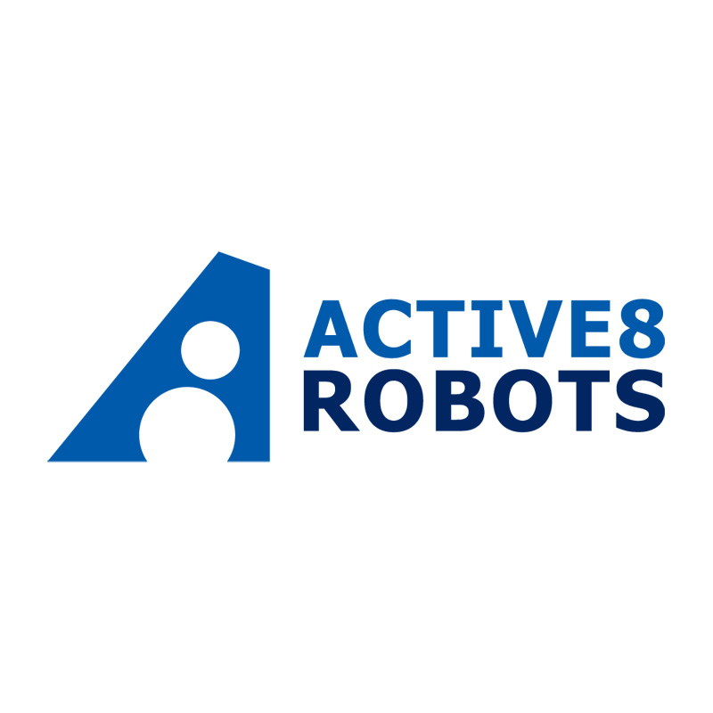Active8 Robots - New Product Launch at InnoRobo 2015