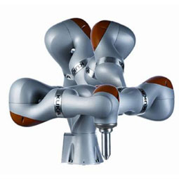 Kuka Robots Lbr Iiwa Light Weight Industrial Arm