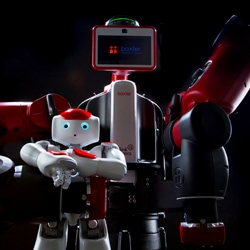 Robots in higher education