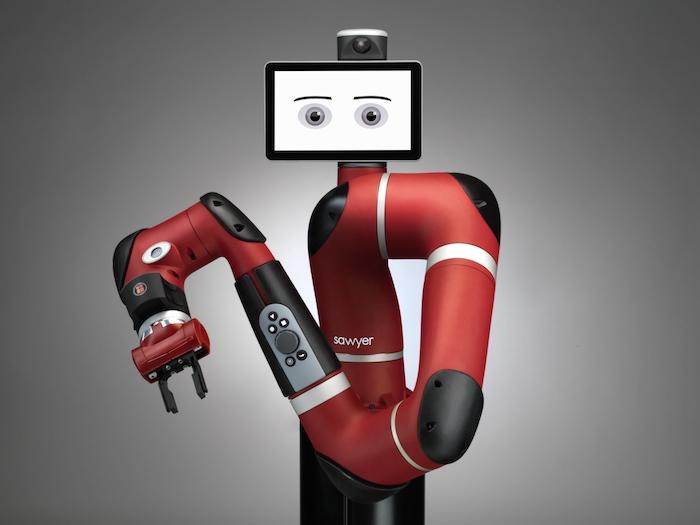 Sawyer Manufacturing Robot UK